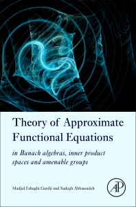 Cover image for Theory of Approximate Functional Equations