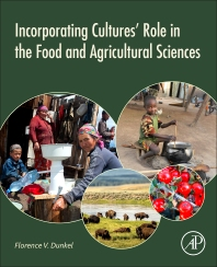 Cover image for Incorporating Cultures' Role in the Food and Agricultural Sciences