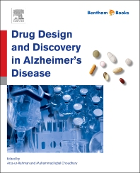 Cover image for Drug Design and Discovery in Alzheimer's Disease