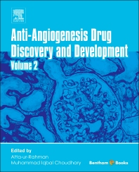 Cover image for Anti-Angiogenesis Drug Discovery and Development