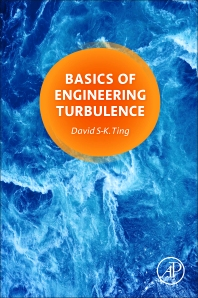 Cover image for Basics of Engineering Turbulence