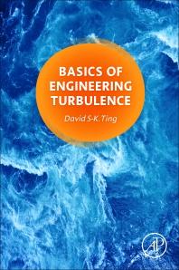 Cover image for Basics of Engineering Turbulence