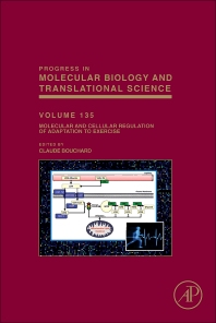Cover image for Molecular and Cellular Regulation of Adaptation to Exercise