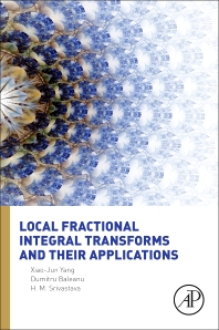 Cover image for Local Fractional Integral Transforms and Their Applications