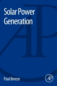 Cover image for Solar Power Generation