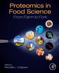 Proteomics in Food Science - 1st Edition - ISBN: 9780128040072, 9780128040577