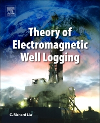 Cover image for Theory of Electromagnetic Well Logging