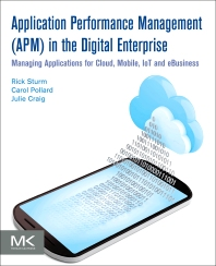 Cover image for Application Performance Management (APM) in the Digital Enterprise