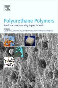 Cover image for Polyurethane Polymers: Blends and Interpenetrating Polymer Networks
