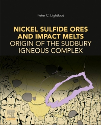 Nickel Sulfide Ores and Impact Melts - 1st Edition - ISBN: 9780128040508, 9780128041055
