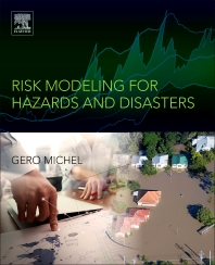 Cover image for Risk Modeling for Hazards and Disasters