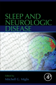 Cover image for Sleep and Neurologic Disease
