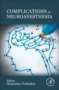 Cover image for Complications in Neuroanesthesia