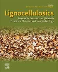 Cover image for Lignocellulosics
