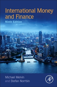 International Money and Finance - 9th Edition - ISBN: 9780128041062, 9780128041079