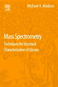 Cover image for Mass Spectrometry