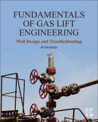 Cover image for Fundamentals of Gas Lift Engineering