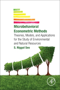 Cover image for Microbehavioral Econometric Methods