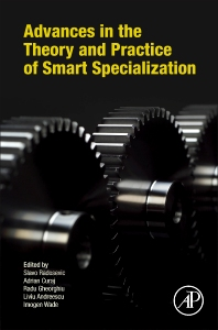 Cover image for Advances in the Theory and Practice of Smart Specialization