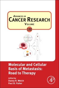 Cover image for Molecular and Cellular Basis of Metastasis: Road to Therapy