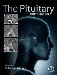 Cover image for The Pituitary