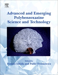 Cover image for Advanced and Emerging Polybenzoxazine Science and Technology