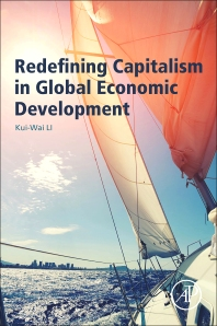 Cover image for Redefining Capitalism in Global Economic Development