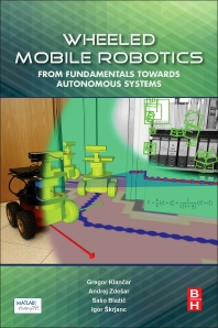 Cover image for Wheeled Mobile Robotics