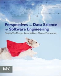 Cover image for Perspectives on Data Science for Software Engineering