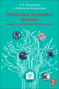 Cover image for Distributed Generation Systems