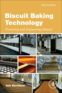 Cover image for Biscuit Baking Technology