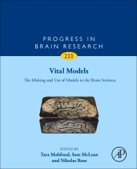 Cover image for Vital Models