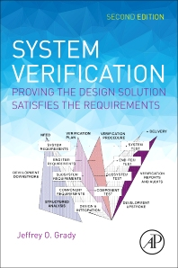 Cover image for System Verification