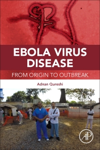 Cover image for Ebola Virus Disease