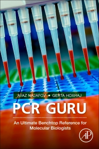 PCR Guru - 1st Edition - ISBN: 9780128042311, 9780128042465