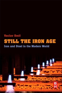 Cover image for Still the Iron Age