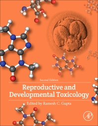 cover of Reproductive and Developmental Toxicology - 2nd Edition