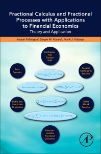 Cover image for Fractional Calculus and Fractional Processes with Applications to Financial Economics