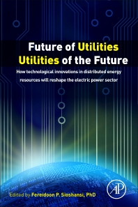Cover image for Future of Utilities - Utilities of the Future