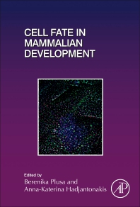 Cover image for Cell Fate in Mammalian Development
