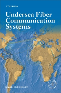 Undersea Fiber Communication Systems - 2nd Edition - ISBN: 9780128042694, 9780128043950
