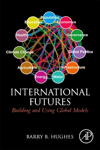 International Futures - 1st Edition - ISBN: 9780128042717, 9780128134221