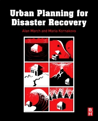 Cover image for Urban Planning for Disaster Recovery