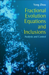Cover image for Fractional Evolution Equations and Inclusions