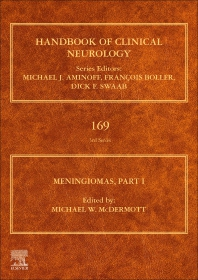 Cover image for Meningiomas, Part I
