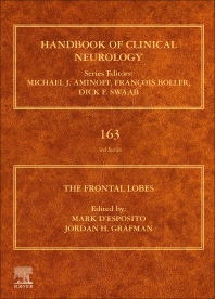The Frontal Lobes - 1st Edition - ISBN: 9780128042816, 9780128043264