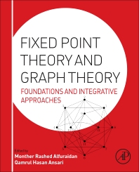 Cover image for Fixed Point Theory and Graph Theory