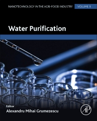 Water Purification - 1st Edition - ISBN: 9780128043004, 9780128043714