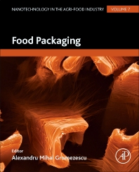 Cover image for Food Packaging
