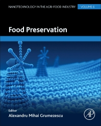 Cover image for Food Preservation